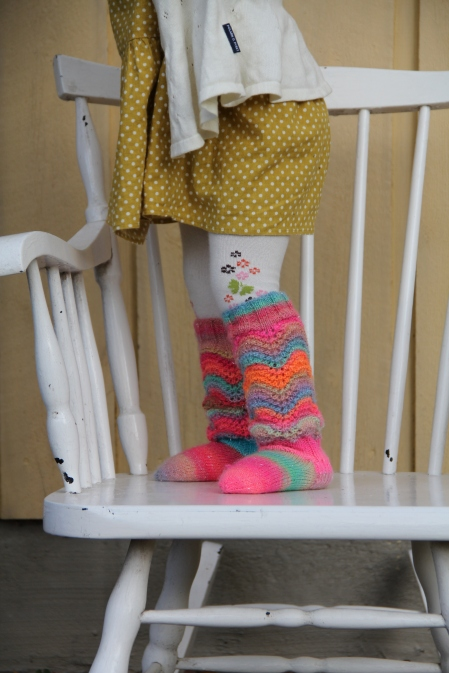 Day dreams socks